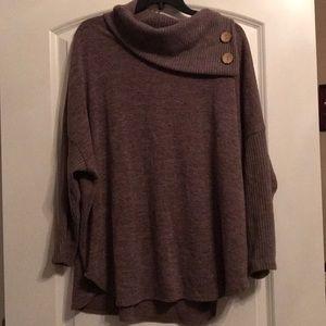 Chris & Carol Sweater, 2X, like new